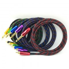 Hot Sell RCA tattoo clip cord